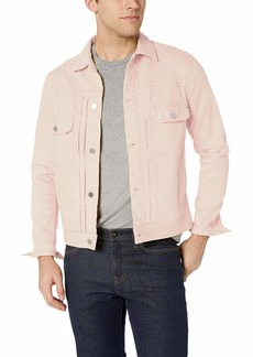 AG Adriano Goldschmied Men's Omaha Denim Jacket
