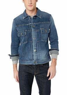 AG Adriano Goldschmied Men's Omaha Jacket
