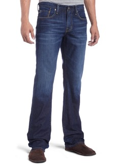 AG Adriano Goldschmied Mens Protégé Straight Leg in Sherman Stretch Denim  wash 34x34