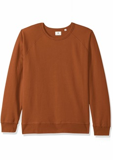 AG Adriano Goldschmied Men's Siris Crew