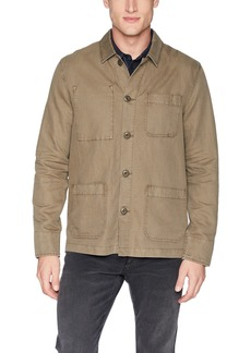 AG Adriano Goldschmied Men's Spencer Jacket