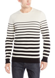 AG Adriano Goldschmied Men's Tanner Crew