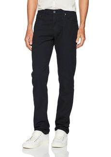 AG Adriano Goldschmied Men's Tellis Modern Slim Fit Textured Pant