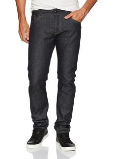 AG Adriano Goldschmied Men's Tellis Slim Fit Rigid Jeans raw