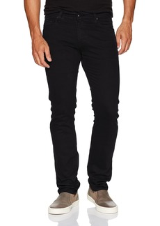 AG Adriano Goldschmied Men's Tellis Sud Modern Slim Stretch Twill Pants