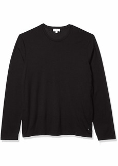 AG Adriano Goldschmied Men's The Clyde Long Sleeve Tee Shirt