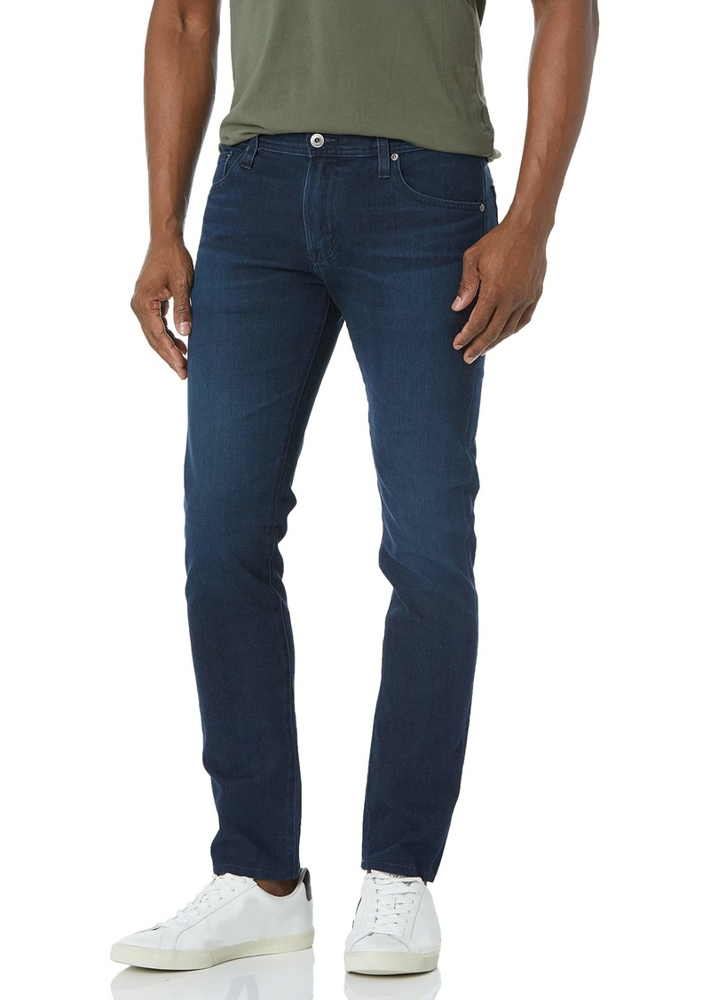 AG Adriano Goldschmied Men's The Dylan Slim Skinny Leg 360 Stretch Denim Jean  29W X 34L