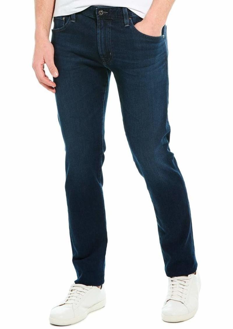 AG Adriano Goldschmied Men's The Dylan Slim Skinny Leg 360 Stretch Denim Jean  30W X 34L