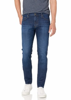AG Adriano Goldschmied Men's The Dylan Slim Skinny Leg Air LED Denim Pant  W34 L32