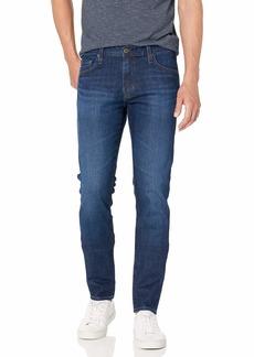 AG Adriano Goldschmied Men's The Dylan Slim Skinny Leg Air LED Denim Pant  W33 L32