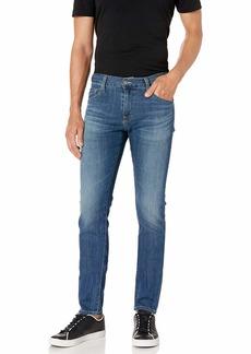 AG Adriano Goldschmied Men's The Dylan Slim Skinny Leg Air Lux Denim Pant  W32 L32