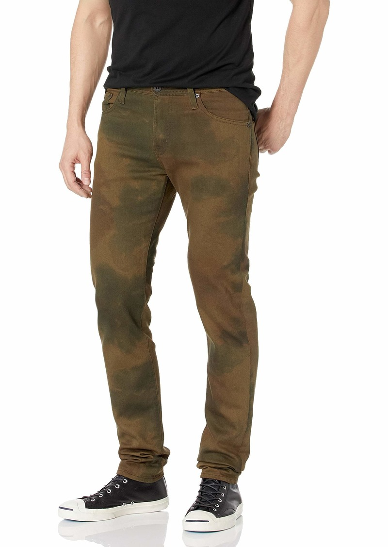 AG Adriano Goldschmied Men's The Dylan Slim Skinny Leg Denim Jean  28W X 34L