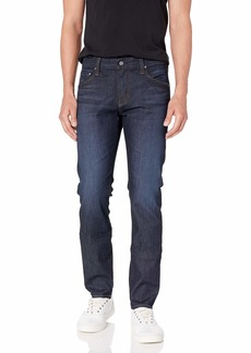 AG Adriano Goldschmied Men's The Dylan Slim Skinny Leg FXD Denim Pant