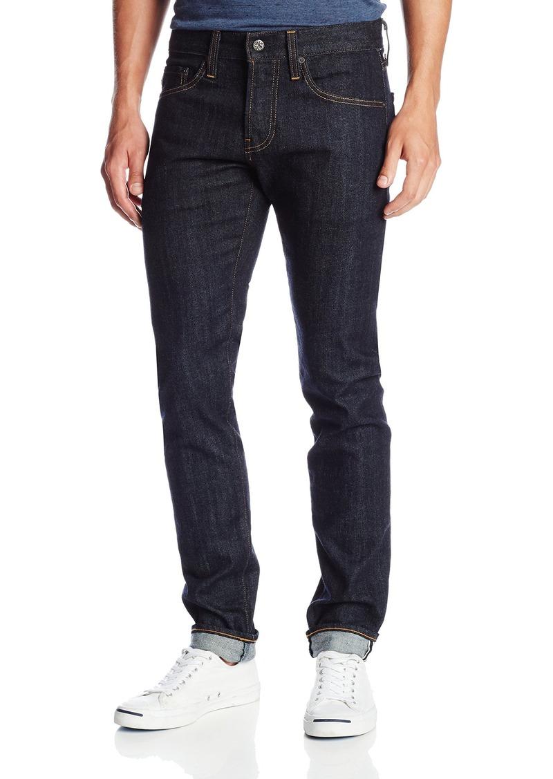 AG Adriano Goldschmied Men's The Dylan Slim Skinny Leg Jean In   x34