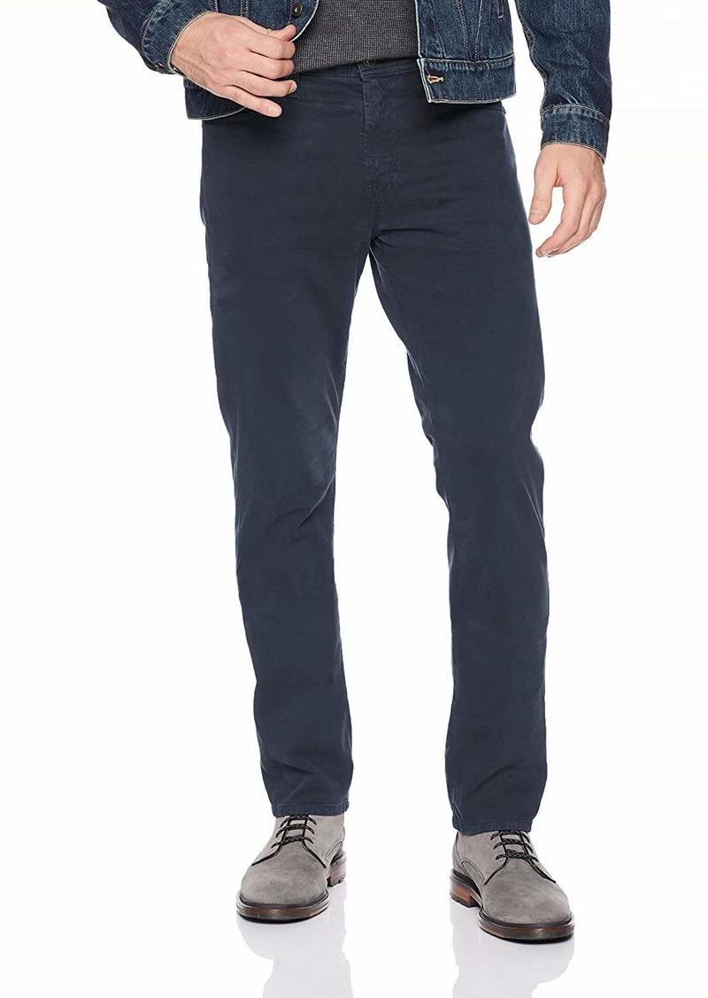 AG Adriano Goldschmied Men's The Everett Slim Fit Straight Leg SUD Pant  28W X 32L