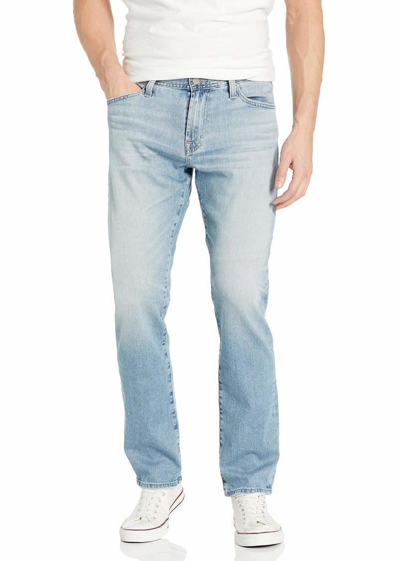 AG Adriano Goldschmied Men's The Everett Slim Straight Leg Denim Jean