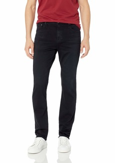 AG Adriano Goldschmied Men's The Everett Slim Straight Leg SPB Denim Big sur