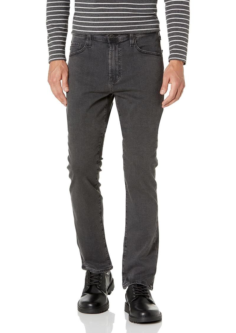 AG Adriano Goldschmied Men's The Everett Slim Straight Leg Stetch Denim Jean  30W X 34L