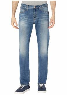 AG Adriano Goldschmied Men's The Graduate Tailored Leg Denim Jean