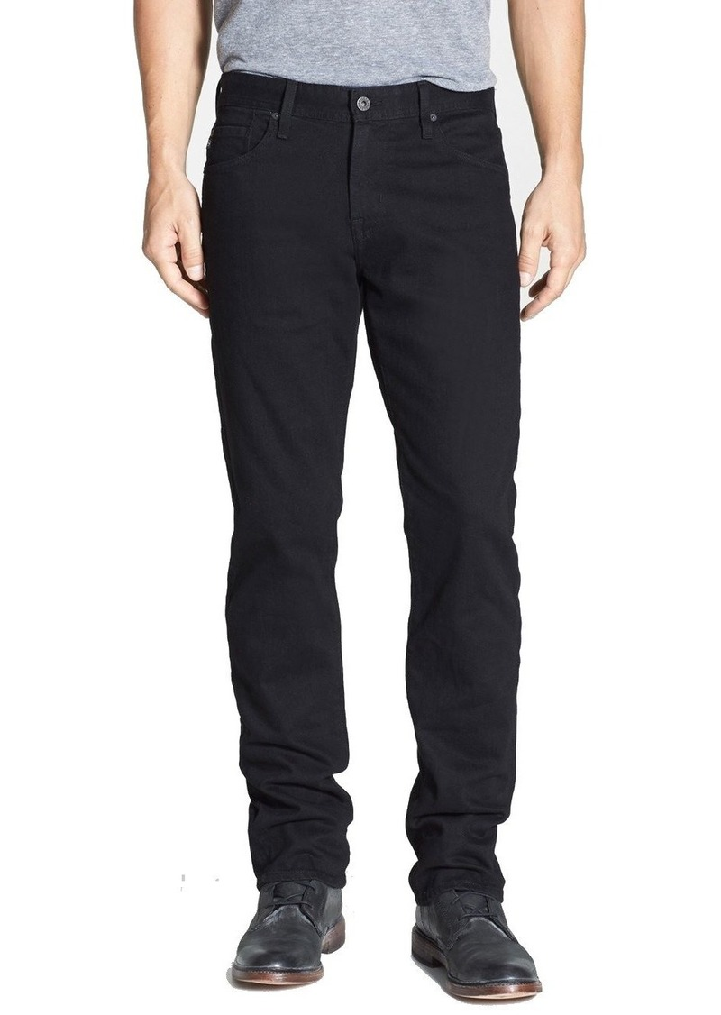 AG Adriano Goldschmied Men's The Graduate Tailored-Leg Jean in  31x34
