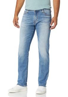AG Adriano Goldschmied Men's The Graduate Tailored Leg LED Jean  29W / 34L