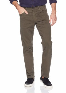 AG Adriano Goldschmied Men's The Graduate Tailored Leg SUD Pant  30X34