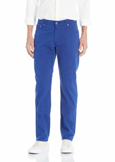 AG Adriano Goldschmied Men's The Graduate Tailored Leg SUD Pant  36X32