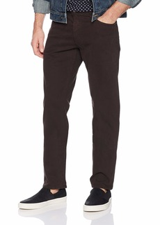 AG Adriano Goldschmied Men's The Graduate Tailored Leg SUD Pant  36X34