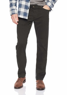 AG Adriano Goldschmied Men's The Graduate Tailored Leg SUD Pant  40X34