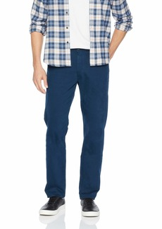 AG Adriano Goldschmied Men's The Graduate Tailored Leg SUD Pant deep Abyss 38X34