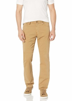 AG Adriano Goldschmied Men's The Graduate Tailored Leg SUD Pant  W40 L34
