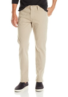 AG Adriano Goldschmied Men's The Graduate Tailored 'SUD' Pant  34x36