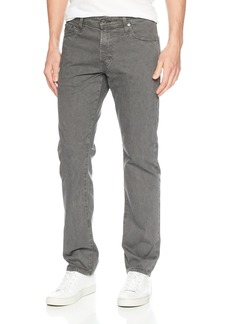 AG Adriano Goldschmied Men's the Graduate Tailored Sud Pant  36X32