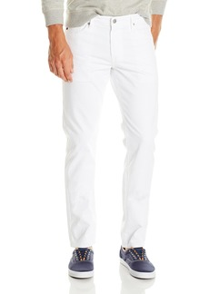 AG Adriano Goldschmied Men's The Graduate Tailored 'SUD' Pant  40x32