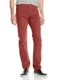 AG Adriano Goldschmied Men's The Graduate Tailored 'Sud' Pants  36x34