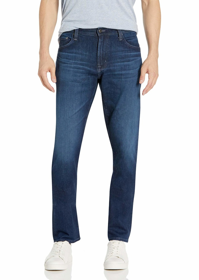 AG Adriano Goldschmied mens The Ives Modern Athletic Fit 360 Denim Jeans   US