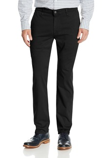 AG Adriano Goldschmied Men's The Lux Khaki Tailored Trouser