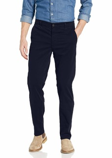 AG Adriano Goldschmied Men's The Marshall Slim Fit Chino Pant