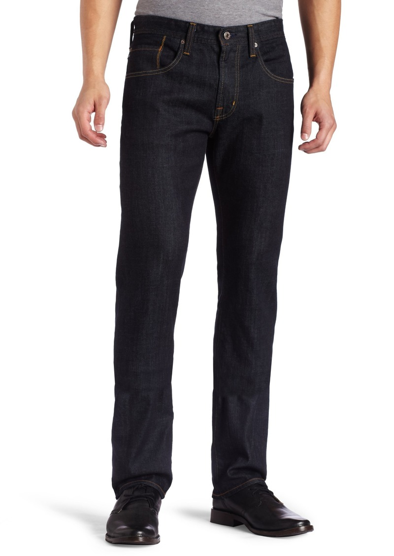 AG Adriano Goldschmied Men's The Matchbox Slim-Fit Jean in  40x34