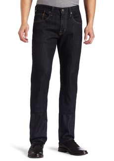 AG Adriano Goldschmied Men's The Matchbox Slim Fit Jean Jack