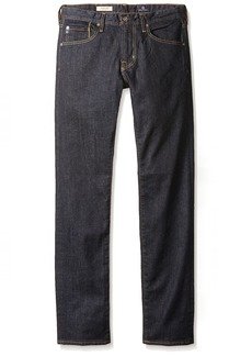 AG Adriano Goldschmied Men's The Matchbox Slim-Fit Jeans Jack 31x34