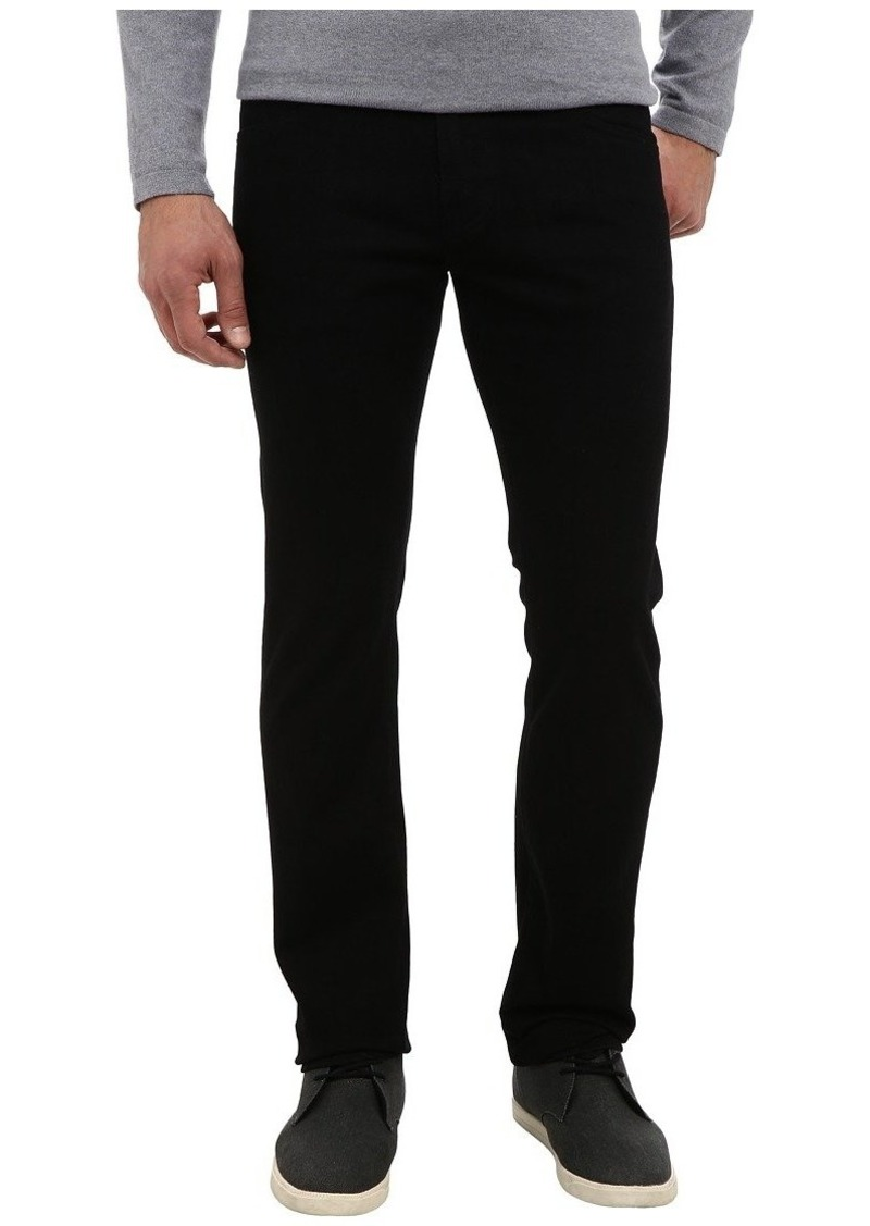 AG Adriano Goldschmied Men's The Matchbox Slim Straight Fit Jeans In   28x34