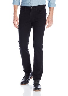 AG Adriano Goldschmied Men's The Matchbox Slim Straight Fit Jeans In   x34