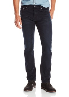 AG Adriano Goldschmied Men's The Matchbox Slim Straight-Leg Jean in