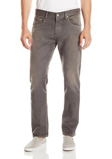 AG Adriano Goldschmied Men's The Nomad Modern Slim-Fit Selvedge Jean