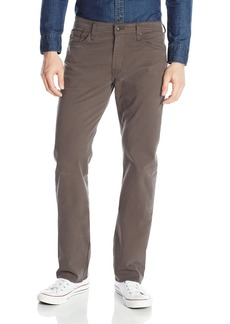 AG Adriano Goldschmied Men's The Protege Straight-Leg Sud Pant