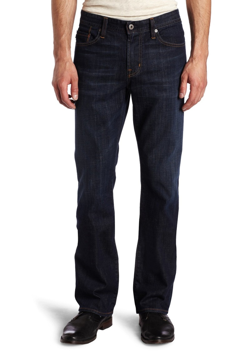 AG Adriano Goldschmied Men's The Protégé Straight Leg Jean In    33x34