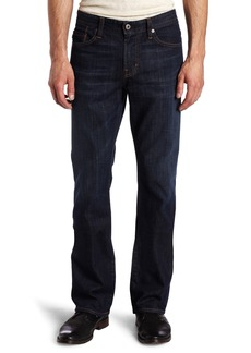 AG Adriano Goldschmied Men's The Protégé Straight Leg Jean In    33x34