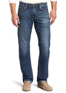 AG Adriano Goldschmied Men's The Protégé Straight Leg Jean in   x34
