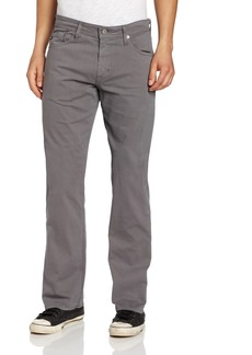 AG Adriano Goldschmied Men's The Protégé Straight Leg 'SUD' Pant   29x34